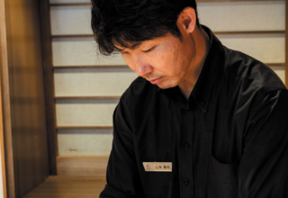 CHEF'S JOURNALーシェフズジャーナルー【盛り付け編】